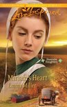 Miriam's Heart (Hannah's Daughters, #2)