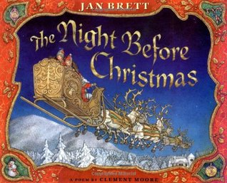 Image result for twas the night before christmas story