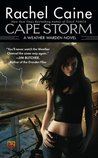 Cape Storm (Weather Warden, #8)