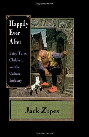 Happily Ever After by Jack D. Zipes