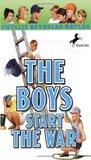 The Boys Start the War (Boy/Girl Battle, #1)