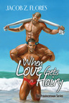 When Love Gets Hairy (Provincetown, #3)