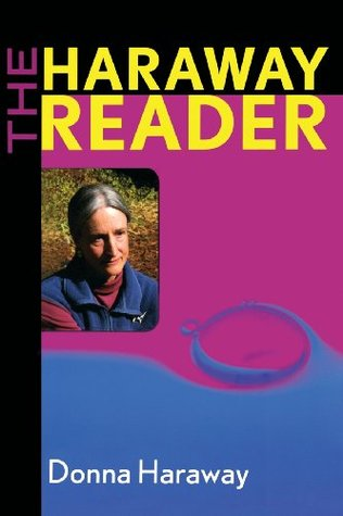 the-haraway-reader