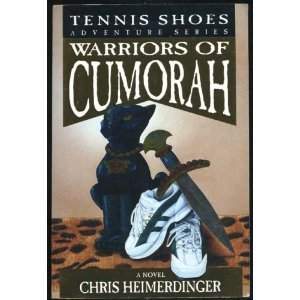 Warriors of Cumorah (Tennis Shoes, #8)