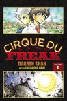 Cirque Du Freak, Vol. 1 (Cirque Du Freak: The Manga, #1)