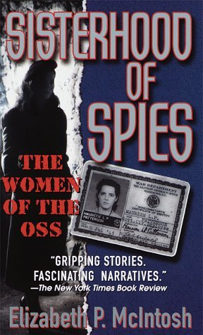 Sisterhood of Spies