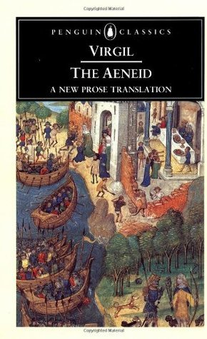 The Aeneid: A New Prose Translation