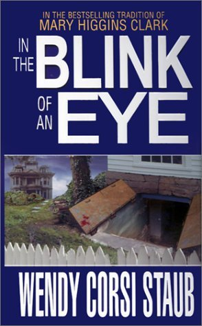 In The Blink Of An Eye (Lily Dale Mystery 0)