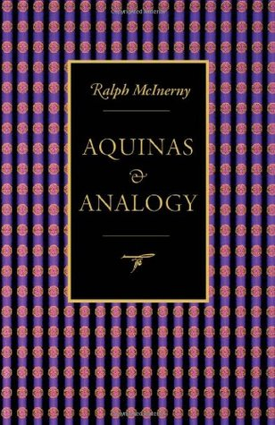 Aquinas and Analogy