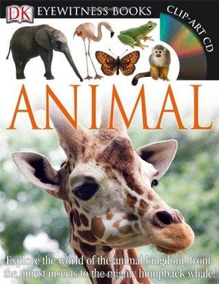 Animal (DK Eyewitness Books)