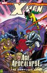 X-Men: Age of Apocalypse – The Complete Epic, Book 3