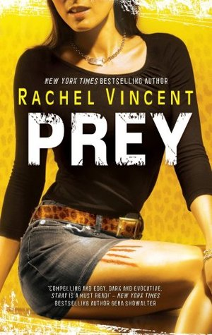Rachel Vincent Ebook