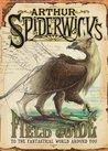 Arthur Spiderwick's Field Guide to the Fantastical World Arou... by Tony DiTerlizzi