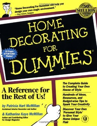 Buy Home Decorating for Dummies in Cheap Price on m.alibaba.com