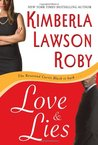 Love & Lies (Reverend Curtis Black, #4)