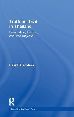Defamation and Social Memory in Thailand