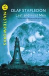Last and First Men by Olaf Stapledon