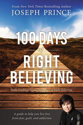 100 DAYS OF RIGHT BELIEVING EPUB