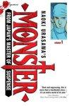 Naoki Urasawa's Monster, Volume 1 by Naoki Urasawa