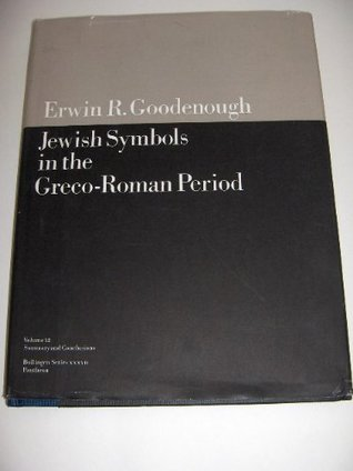 Jewish Symbols in the Greco-Roman Period: Abridged Edition