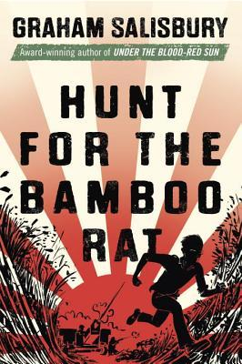 Hunt for the Bamboo Rat (Prisoners of the Empire, #4)