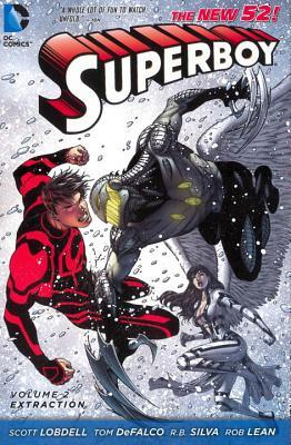 Superboy, Vol. 2: Extraction