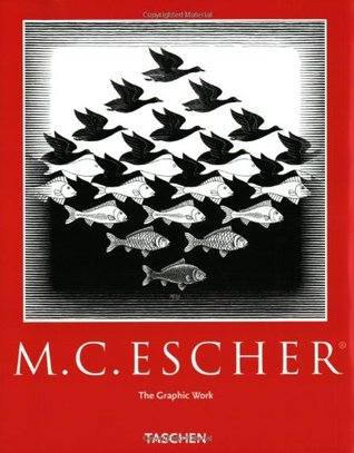 M.C. Escher: The Graphic Work (Paperback)