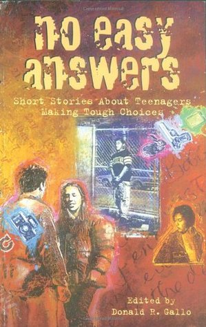 No Easy Answers by Donald R. Gallo