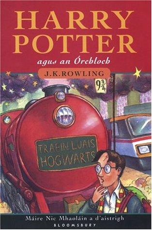 Harry Potter agus an Órchloch