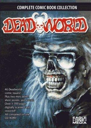 Deadworld - Complete Comic Book Collection