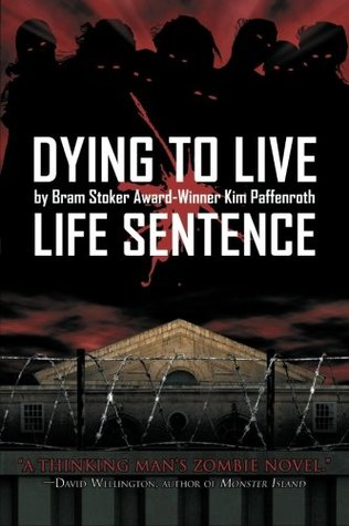 Life Sentence (Dying to Live, #2)