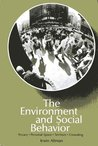 Environment and Social Behaviour