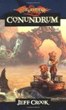 Conundrum (Dragonlance: The Age of Mortals, #1)