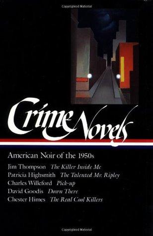 Crime Novels by Robert Polito
