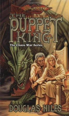 The Puppet King by Douglas Niles
