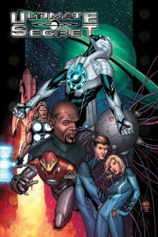 Ultimate Galactus, Volume 2 by Warren Ellis