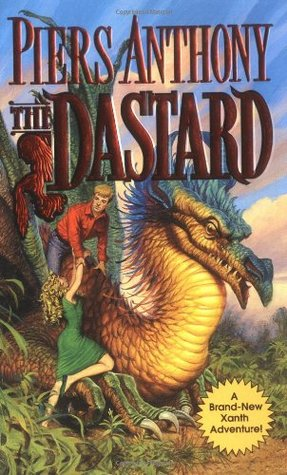 The Dastard by Piers Anthony