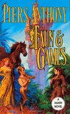Faun & Games (Xanth #21)