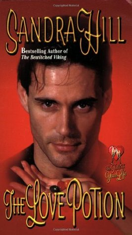 The Love Potion (Cajun, #1)