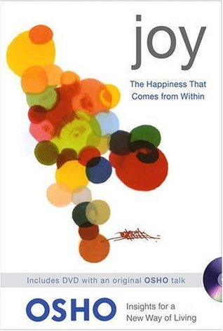 Descargar Joy: the happiness that comes from within epub gratis online Osho