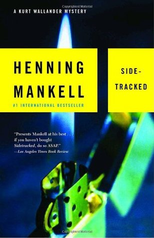 Sidetracked (Kurt Wallander, #5)