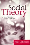 Social Theory: A Historical Introduction