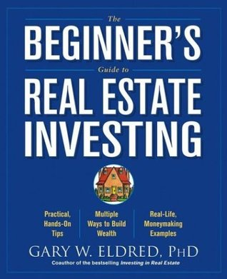 Real Estate Investment Book