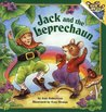 Jack and the Leprechaun by Ivan Robertson