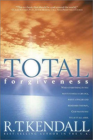 Archive for the 'Forgiveness' Category