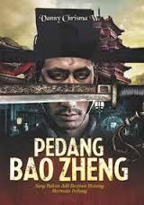 Pedang Bao Zheng