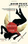 Nineteen Seventy-Four (Red Riding, #1)