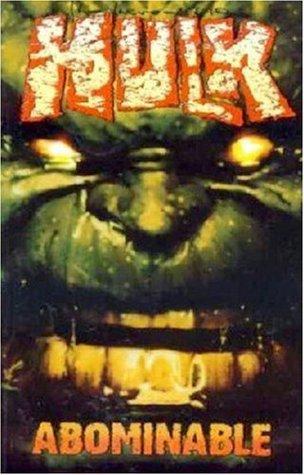 Hulk, Volume 4: Abominable