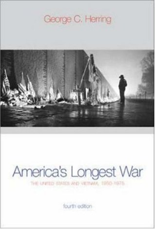 America's Longest War by George C. Herring