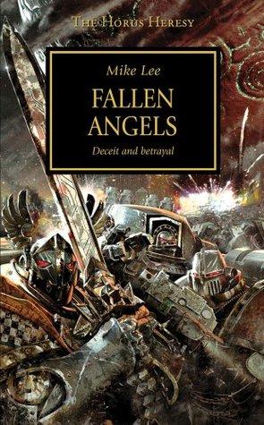 Fallen Angels by Mike Lee